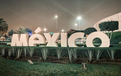 Meksyk – nasza miesięczna podróż poślubna do krainy karteli i nachosów!